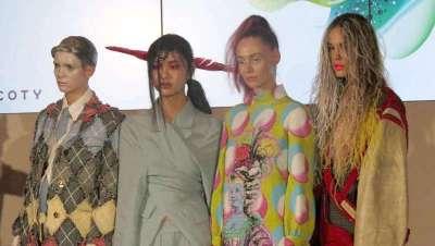 Coty Inc. reúne em Londres milhares de profissionais de cabeleireiro e beleza em ITVA e na apresentação da companhia