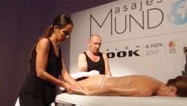 Coordinados por Consuelo Silveira, como asesora técnica, han concentrado técnicas de masaje distintas que aportan muchos beneficios para mente y cuerpo