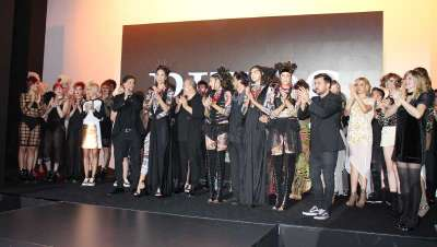 Cóctel de tendencias, emociones y mucha moda en la Hair Fashion Night de L'Oréal Professionnel