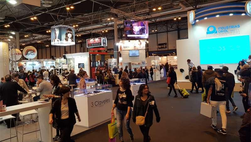 Salón Look ha celebrado en Madrid su 20 aniversario con nutrida representación del sector, nuevas ideas y la consolidación de su trayectoria