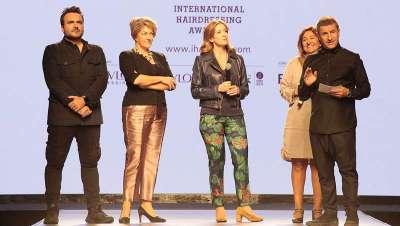 Mikel Luzea anuncia el estreno de los International Hairdressing Awards en Salón Look