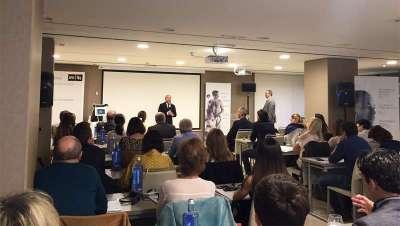 LPG celebra su primer Congreso Médico en España