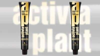 Absolutes, de Lendan, primera coloración reparadora para cueros cabelludos sensibles