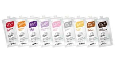 Color & Co, nueva gama de mascarillas para hacer efectos cromáticos infinitos