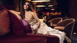 La firma lanza la versión navideña de la exitosa colección Raw Luxure para este otoño-invierno