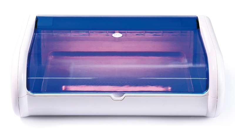 Ultraviolet Ozone, esterilizador funcional e innovador de Perfect Beauty