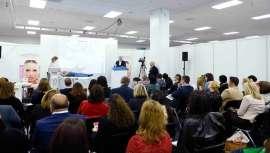 El evento, enfocado a los profesionales de la cirugía estética, tendrá lugar del 17 al 18 de marzo de 2018 en Olympia, Londres