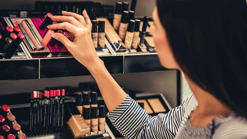 Las ventas de cosmética en Perú crece por encima de lo previsto