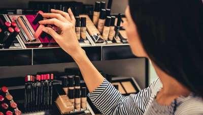 Las ventas de cosmética en Perú crecen por encima de lo previsto