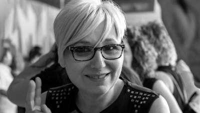 Olga García, contra viento y marea, impulsora del arte de la peluquería