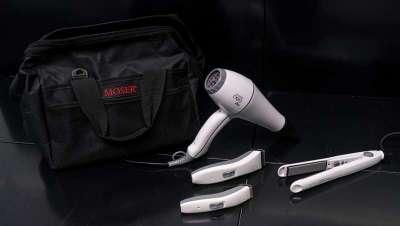 Moser Neo Kit, el set definitivo para los profesionales de la barbería y la peluquería
