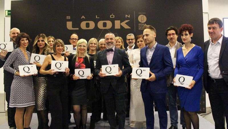 The Qhair galardona a las peluquerías más Q del país