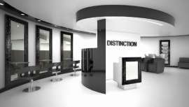 Finalizado Salón Look, System Forme, mobiliario de peluquería de Madrid, da a conocer sus novedades y promociones pensadas para los profesionales del sector