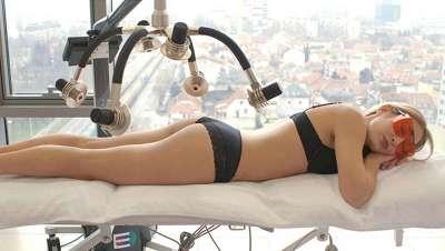 Zerona, el láser frío para eliminar grasa y remodelar