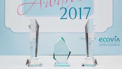 Se anuncian los ganadores de los Premios de la Belleza Sostenible 2017