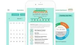 La aplicación se ha creado para satisfacer la demanda de los usuarios más comprometidos con el éxito de su tratamiento
