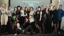 La capital de Lituania, Vilna, ha acogido esta gran celebración en el lujoso hotel Batoras