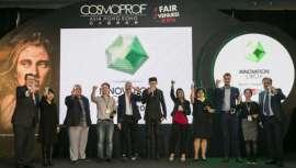 La primera edición de estos premios, celebrada en Hong Kong, galardonó a las mejores empresas y productos que apuestan firmemente por la innovación y la belleza