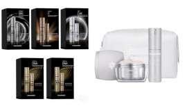 Adaptados a las necesidades de todo tipo de pieles, sus soluciones nutren el cutis en profundidad, mejorando su aspecto y aportando luminosidad. Son el regalo perfecto para estas fiestas