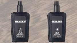 Icon presenta este bálsamo que devuelve la hidratación y calma la piel después del afeitado. Gracias a sus propiedades, también se puede aplicar a diario para hidratar la piel masculina