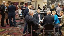 The Western Buying Conference es un evento centrado en el sector de las ventas de productos de belleza de la zona oeste de los EE UU, que se celebrará los próximos 14 y 15 de enero en el hotel Ballys de Las Vegas