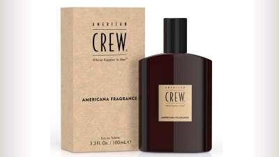 Ya está aquí Americana Fragrance, la fragancia inspirada en el estilo de vida americano