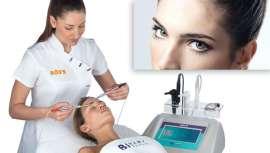 Llega a los centros de belleza el tratamiento definitivo contra bolsas y ojeras. Protocolo en cabina de RÖS