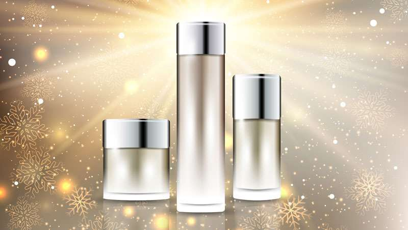 La cosmética se afianza en Navidad