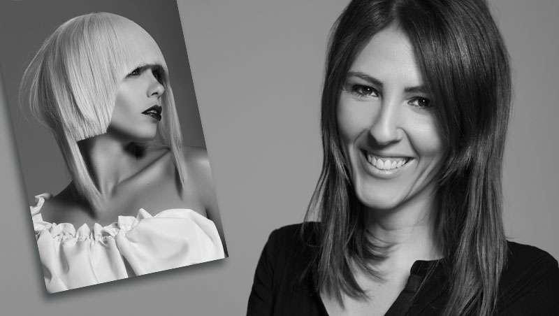 Raquel Saiz: 'La peluquería es mi propia vida'