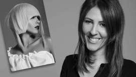 Una de las profesionales con mayor visibilidad en nuestro país. Cántabra, con salón en Torrelavega, Raquel Saiz, pasión por el cabello, presenta
