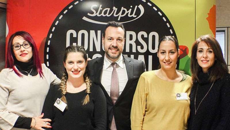 Anaïs Vallejo, mejor depiladora nacional del II Concurso Nacional de Depilación de Starpil