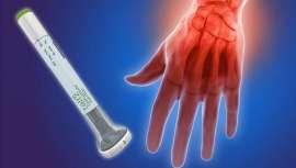 La farmacéutica Eli Lilly and Company ha anunciado que la Administración de Alimentos y Medicamentos de los Estados Unidos (FDA) ha aprobado el uso de este medicamento para tratar una artritis que afecta a 1,6 millones de americanos