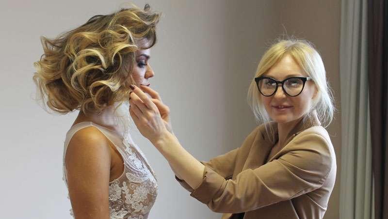 Yulia Mironova: 'En España, la peluquería es minimalista, moderna y muy europea'