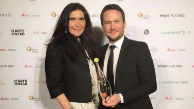Sagra Maceira vuelve al mundo de la moda gracias al holding Naga Group