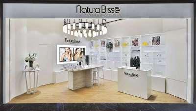 Natura Bissé abre em Shangai a sua primeira loja na China