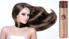 Natureza para o cabelo, esse é o seu lema. Alisamento do cabelo natural com ingredientes orgânicos e sem formol