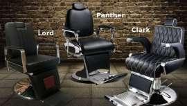 Lord, Panther y Clark, las tres propuestas irresistibles de H·PRO para tu salón y/o barbería que harán las delicias de tu cliente aportando un toque exclusivo y sui generis a tu decoración