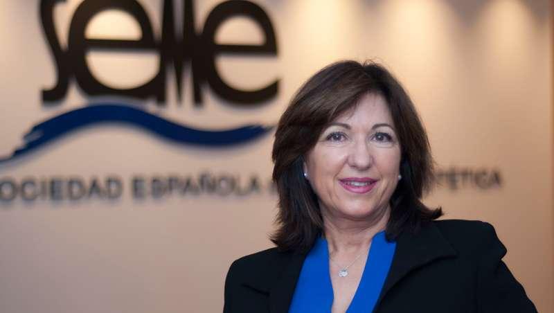Petra Mª Vega López: 'El Congreso de la SEME supone el encuentro anual más importante de España'