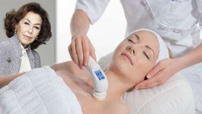 Carmen Navarro, Embajadora Wishpro®, tecnología para la belleza de eficacia comprobada