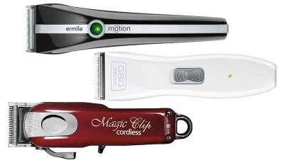 Wahl, referente en producto y formación para la barbería y peluquería