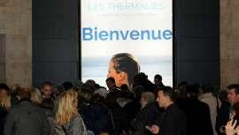 Debido a un incendio acaecido el pasado 9 de diciembre, el certamen se celebrará del 1 al 4 de febrero en el Carrousel du Louvre de París