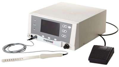 Tratamiento de la laxitud vaginal no invasivo, ThermiVa®