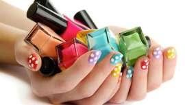 Se espera que los productos de uñas se conviertan en el segmento de crecimiento más rápido en la industria de los cosméticos de color en los próximos años, según un nuevo informe de la firma de investigación de mercado
