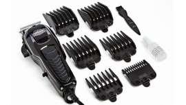 Termix lança este kit, da linha Official Barber, com todos os acessórios para o cuidado mais completo e profissional da barba