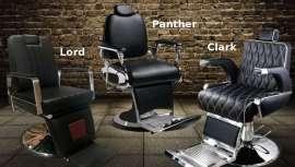 Lord, Panther e Clark, as três propostas irresistíveis de H-PRO para o teu salão e/ou barbearia que farão as delícias da tua cliente dando um toque exclusivo e sui generis à tua decoração