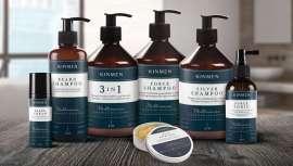 La colección Mediterranean Grooming incluye productos de tratamiento y styling sin parabenos, basada en la naturaleza del Mediterráneo
