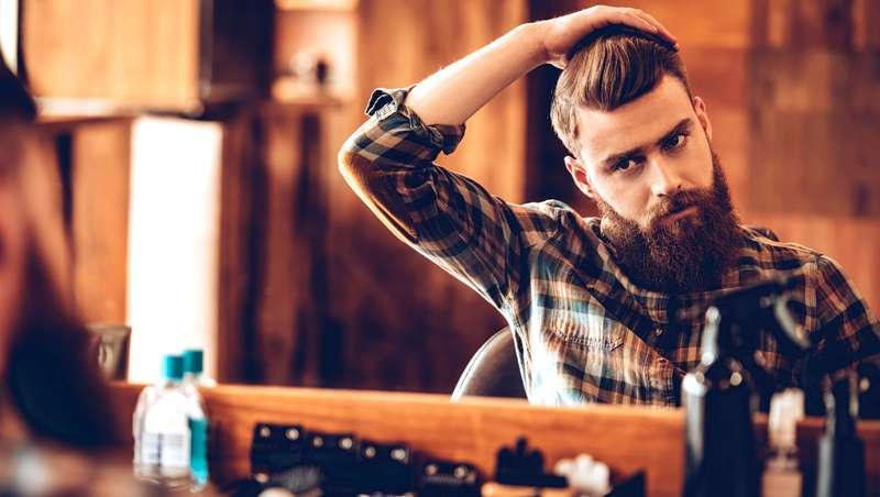 La barbería Old School que viene