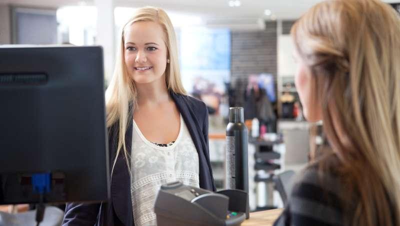 Aumento de citas y gasto medio en la peluquería con la entrada del nuevo año