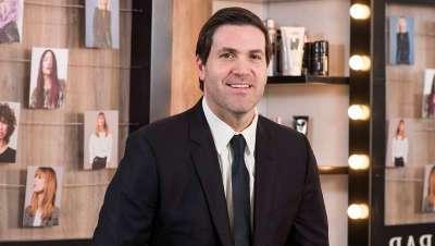 L'Oréal nombra a un nuevo director para su División de Productos Profesionales