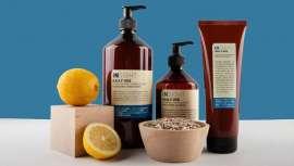 La marca, distribuida por Kapalua, ofrece productos para el cuidado de la piel y el cabello a base de ingredientes orgánicos, en sintonía con la tendencia más actual en el mercado de la cosmética